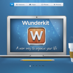 Offizielles Wunderkit App veröffentlicht