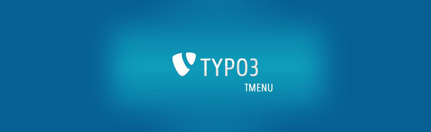 TYPO3 – Tutorial um ein einfaches TYPO3 HMENU / TMENU zu erstellen