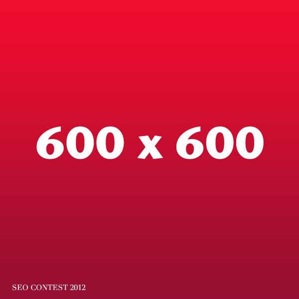 Hochgeschwindigkeitsseo mit 600×600 Pixel und 70% komprimiert