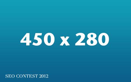 Hochgeschwindigkeitsseo mit 450x280 Pixel und keine Komprimierung