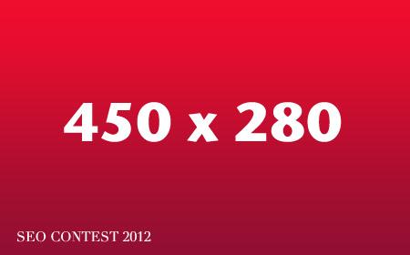 Hochgeschwindigkeitsseo mit 450x280 Pixel und 70% komprimiert