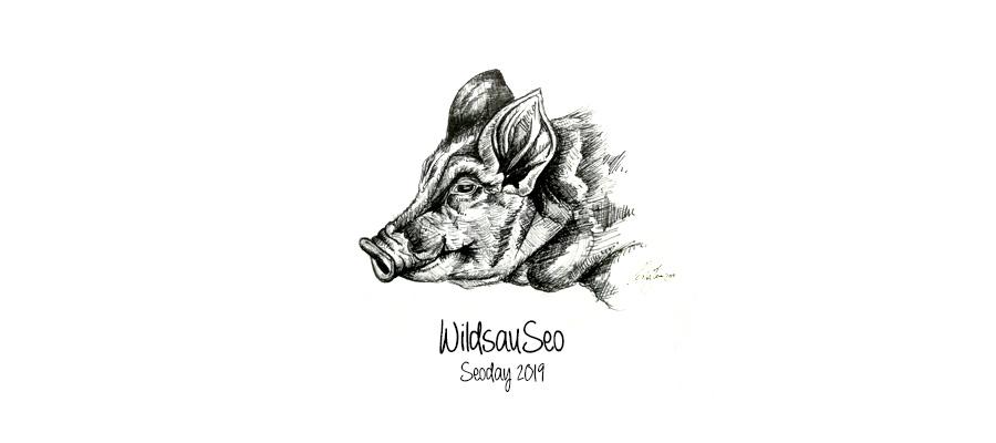 Neue Marke WildSauSeo gelauncht